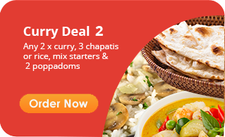 Curry Deal For 2